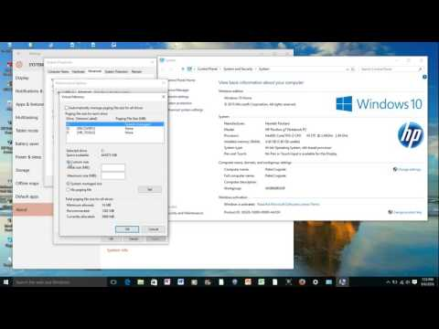 How to Get More RAM on Windows 10 Free (2018)