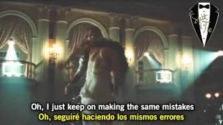 Ed Sheeran   Thinking Out Loud Subtitulado Español Ingles Video Official