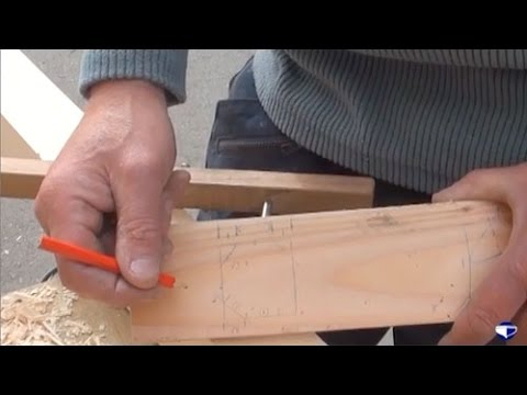 Making Wooden Spars Part 2 of 5