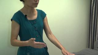 Acupuncture Points and Prostate Enlargment