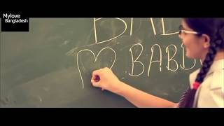 Bangla new Song   Tomake Chai   Gangster