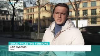 Israel-Palestine Tensions: Paris peace talks to start on Sunday