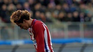 Eibar vs Atletico Madrid 0-2 All Goals & Extended Highlights - La Liga 07/01/2017 HD 7 January 2-0