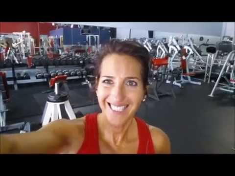 Fat Loss Over 40 Training for Life