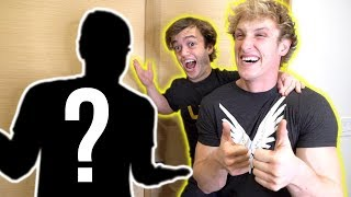 THE NEW ROOMMATE HAS BEEN CHOSEN!