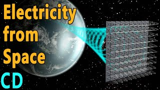 Download Will our electricity come from space in the future? Video
