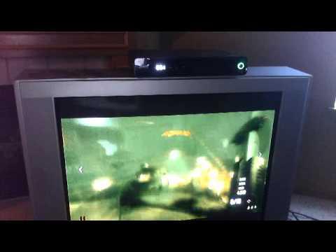 COD: Zombie Mode Xbox Live