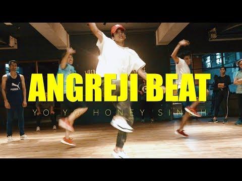 Xxx Mp4 Angreji Beat Yo Yo Honey Singh Himanshu Dulani Dance Choreography 3gp Sex
