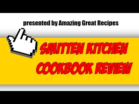 Smitten Kitchen Cookbook Review On The Cookbook Recipes Online
