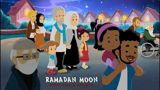 Yusuf Islam & Children - Ramadan Moon | I Look, I See 2