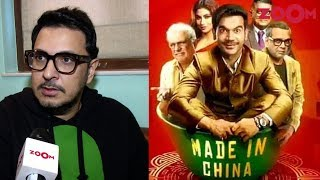 Made In China producer Dinesh Vijan accepts that clashing with three films was a bad decision