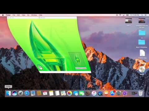 SIMS 3 UNKNOWN ERROR FIX FOR MACBOOK AIR 1