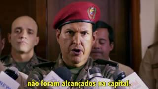 TNT | Making off de Hugo Chávez: O Comandante - Parte 1
