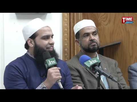 ITV USA DAWAH CONFERENCE BY TIME TV NEWS