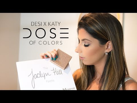 DESI x KATY | DOSE OF COLORS