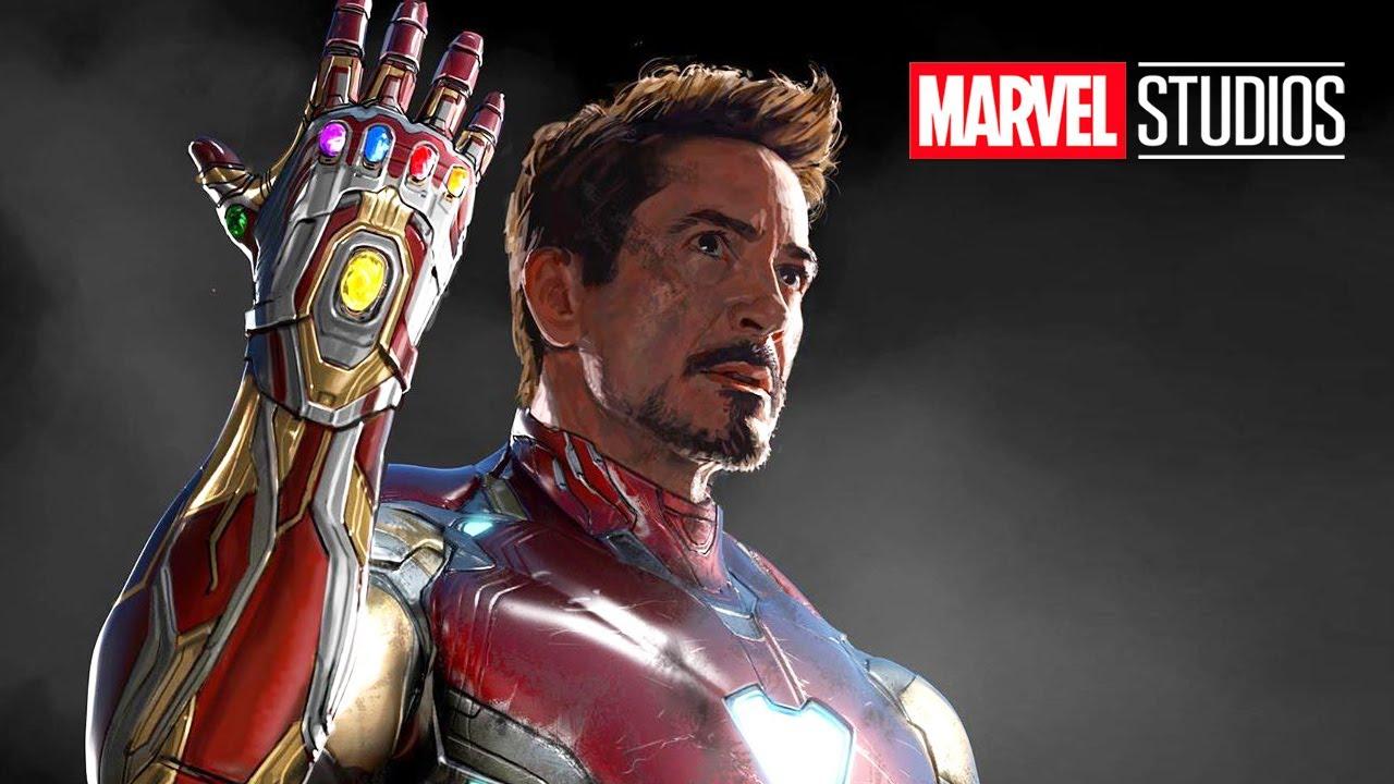 Avengers Endgame Iron Man Soul World New Deleted Scene Breakdown and Marvel Easter Eggs