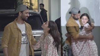 Alia Bhatt Shows LOVE For Bf Ranbir Kapoor