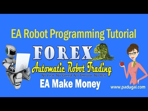 Forex Robot EA Programming Tutorial in Tamil