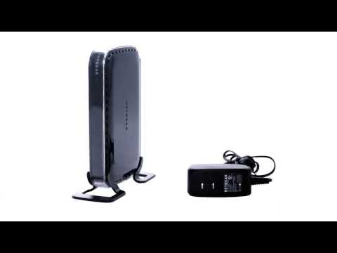 Netgear WN2500RP Wireless Range Extender Setup with ShopKeep's iPad Cash Register