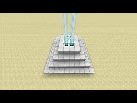 Minecraft: Beginners Guide to Beacons