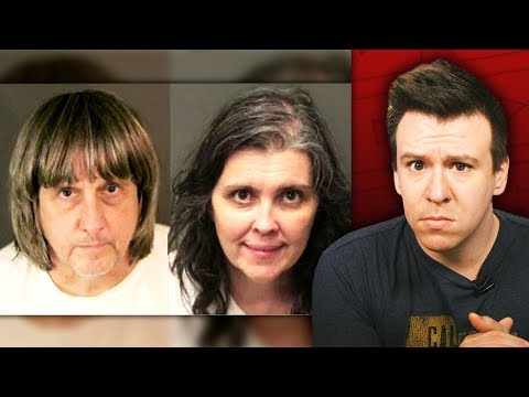 HORRIFYING! Parents Caught Starving and Torturing Their 13 Children After One Escapes...