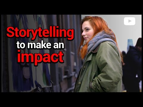 Writing & Producing Videos That Make an Impact