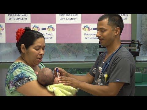 Parkland Health Outpatient Community Oriented Primary Care (COPC)