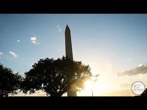 A Monumental Week in Washington, D.C | Weekly Recap