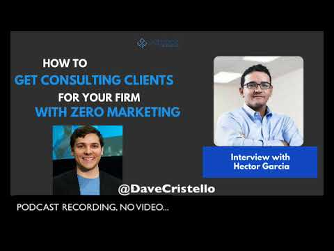 My Interview @ Grow my Accounting Firm Podcast (AUDIO)