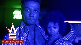 """Blueface """"Studio"""" (WSHH Exclusive - Official Music Video)"""