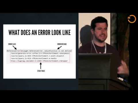 JS stacktraces: The good, the Bad, and the Ugly - Forward 3 Web Summit