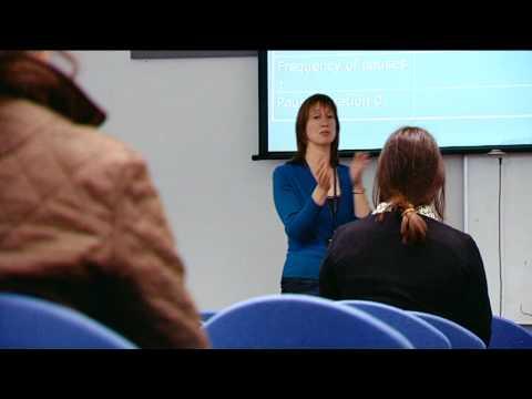 Psychology Postgraduate courses - AHS Faculty - London South Bank University - LSBU