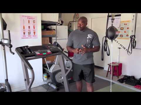 How to Make Jogging on the Treadmill Fun : Fun & Proper Exercises