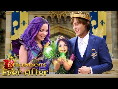 Descendants 3 Cast Real Ages And Relationships