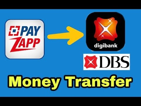 Credit card se karo money transfer DBS bank  ke trough