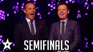 Britain's Got Talent 2020 (SEMIFINALISTS) | Got Talent Global