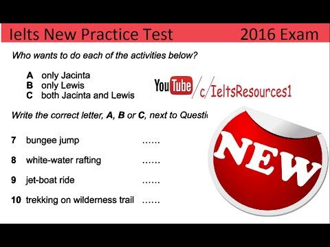 Online Ielts Listening Cambridge IELTS 6 Test 2 With Answer