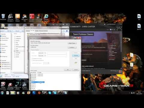 Steam disk write / disk read error *FIX*