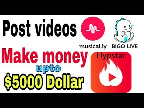 Make money online || how to earn money || $5000 Dollar  Per month
