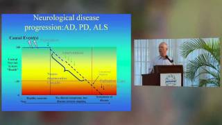 Vaccine Safety Conference Session 17 - Christopher A. Shaw, Ph.D, Professor