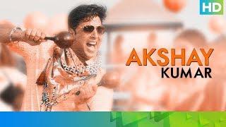 Khiladi Is Back - Akshay Kumar!