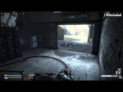 Call of Duty Ghosts - 19 Kill STREAK on Freight!!