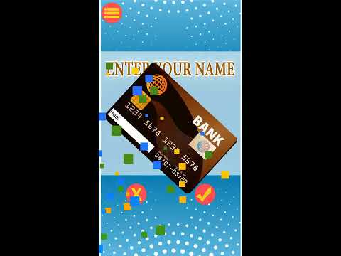 ATM Learning Simulator Pro for Money & Credit Card