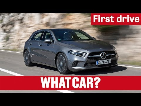 2018 Mercedes A-Class Review | What Car? first drive