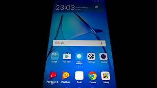 How To Bypass FRP Google Account Huawei MediaPad T3 BG2 U01