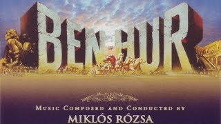 Ben Hur   Soundtrack Suite (Miklós Rózsa)