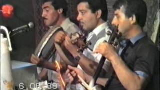 Zahid Quliyev,Ağasəlim Abdullayev,Mirnazim Əsədullayev - Nardaran 1988