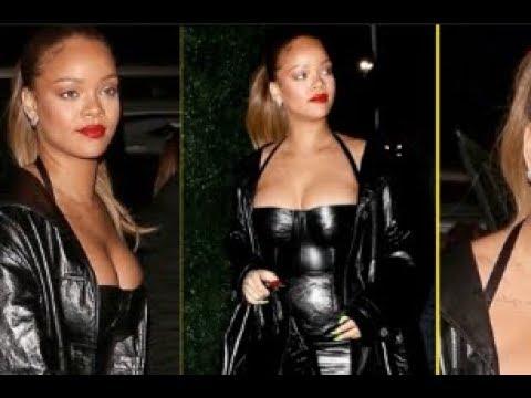 EXCLUSIVE: Rihanna BREAKS Up With Billionaire Boyfriend!!