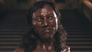 Cheddar Man DNA indicates early Britons had dark skin