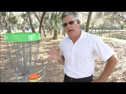 Cliff Stephens Putting Course Demo